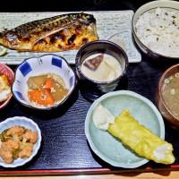台北市美食 餐廳 異國料理 日式料理 花卷 照片