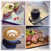 台北市美食 餐廳 咖啡、茶 咖啡館 La Bon cafe 照片