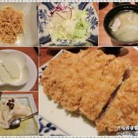 桃園市美食 餐廳 異國料理 銀座杏子日式豬排 (桃園台茂店) 照片