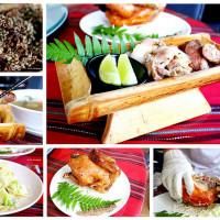 南投縣美食 餐廳 中式料理 德羅杜夫田園菜館 照片