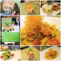 高雄市美食 餐廳 素食 素食 Double Veggie 蔬活食堂 照片