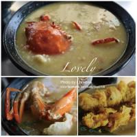 台南市美食 餐廳 中式料理 中式早餐、宵夜 阿美深海鮮魚湯 照片