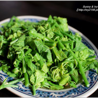 台北市美食 餐廳 中式料理 熱炒、快炒 山中園 照片