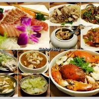 台北市美食 餐廳 中式料理 台菜 喬味海鮮 照片