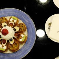 台北市美食 餐廳 咖啡、茶 咖啡、茶其他 雪坊優格 照片