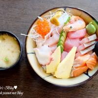 基隆市美食 餐廳 異國料理 日式料理 鴻葉日本料理 照片