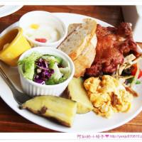 高雄市美食 餐廳 異國料理 義式料理 鐵塔輕咖啡館 照片