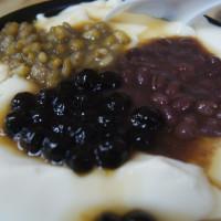 高雄市美食 餐廳 飲料、甜品 板門豆花冰品 照片