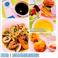 高雄市美食 餐廳 異國料理 法式料理 拉赫蒂歐法輕食 照片
