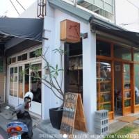 屏東縣美食 餐廳 速食 早餐速食店 門 Door Brunch 照片
