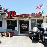 新北市美食 餐廳 異國料理 多國料理 TP MOTOR CLUB 照片