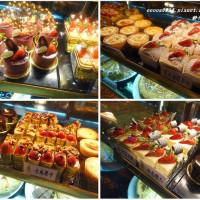 台北市美食 餐廳 飲料、甜品 飲料、甜品其他 櫻桃泡泡 照片