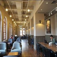 台北市美食 餐廳 咖啡、茶 星巴克咖啡 Starbucks Coffee (保安店) 照片