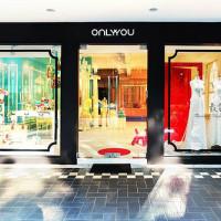 台北市休閒旅遊 購物娛樂 購物娛樂其他 最愛新娘禮服 照片