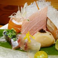 台中市美食 餐廳 異國料理 日式料理 蟹家食府日本料理 照片