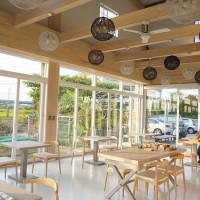 台中市美食 餐廳 飲料、甜品 冰淇淋、優格店 Eve&T田中間輕食館 照片
