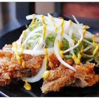 台北市美食 餐廳 異國料理 Oppa Chicken 照片