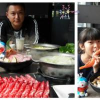 桃園市美食 餐廳 火鍋 涮涮鍋 村民食堂-海月鍋物 照片