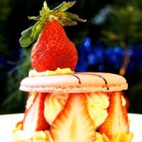 台中市美食 餐廳 飲料、甜品 忌廉甜點店 Cream&Sugar 照片