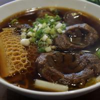 宜蘭縣美食 餐廳 中式料理 中式料理其他 黔龍坊牛肉麵 照片