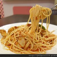 彰化縣美食 餐廳 異國料理 義式料理 義國廚房 照片