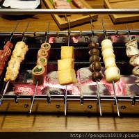 彰化縣美食 餐廳 餐廳燒烤 串燒 逗陣烤吧 照片