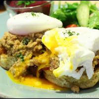 台北市美食 餐廳 異國料理 多國料理 Les Bebes Café &Bar 照片