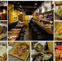 台北市美食 餐廳 異國料理 日式料理 你回來了 照片