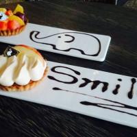 台南市美食 餐廳 咖啡、茶 咖啡館 Smile Elephant微笑日作菓子 照片