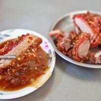 高雄市美食 餐廳 中式料理 小吃 旗山無名紅糟肉店 照片