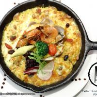 新北市美食 餐廳 異國料理 義式料理 A.LI阿理義式廚房 照片