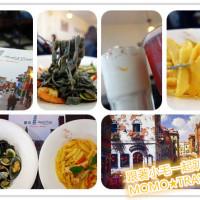台南市美食 餐廳 異國料理 義式料理 蕎琪義大利麵 照片