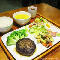 台北市美食 餐廳 烘焙 烘焙其他 小草作 照片