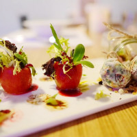 台北市美食 餐廳 異國料理 義式料理 UNIQUE PASTA 維一義大利餐廳 照片