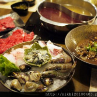 新北市美食 餐廳 火鍋 火鍋其他 京宴屋 照片