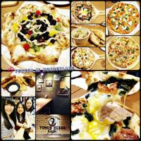 台北市美食 餐廳 異國料理 美式料理 TINOS PIZZA 遇見堤諾 照片