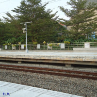 彰化縣休閒旅遊 景點 景點其他 大村車站 照片