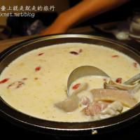 台北市美食 餐廳 火鍋 火鍋其他 火鍋106 粵式豬肚煲鍋 照片
