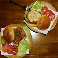 台北市美食 餐廳 異國料理 美式料理 Road Runner Burger 照片