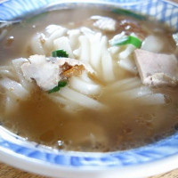 屏東縣美食 餐廳 中式料理 麵食點心 安德老麵店(創始店) 照片