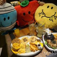 台北市美食 餐廳 異國料理 兔子兔子 Rabbit Rabbit 美式漢堡餐廳 (忠孝旗艦店) 照片