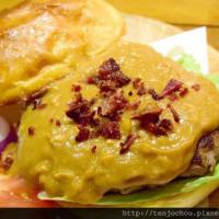 台北市美食 餐廳 異國料理 Road Runner Burger  Beer  Café 照片