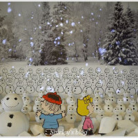 Shirley Huang在走進花生漫畫: Snoopy 65週年巡迴特展台北場 pic_id=1294820