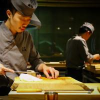 台北市美食 餐廳 異國料理 平淡天真てんまさ鮨处 照片