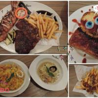 台北市美食 餐廳 異國料理 美式料理 Housebistro好適廚坊 照片