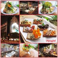 台中市美食 餐廳 咖啡、茶 歐式茶館 包心菜實驗廚房 照片