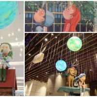 台北市休閒旅遊 景點 車站 南港車站 Nangang Station 照片