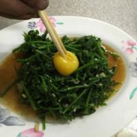 南投縣美食 餐廳 中式料理 熱炒、快炒 山海味現炒 照片