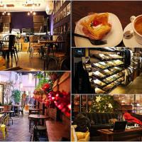 台北市美食 餐廳 咖啡、茶 咖啡館 Revolution Now 照片