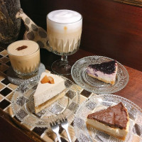 宜蘭縣美食 餐廳 咖啡、茶 咖啡館 頸鹿先生咖啡店 照片